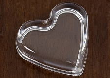 Heart Paperweight Kit