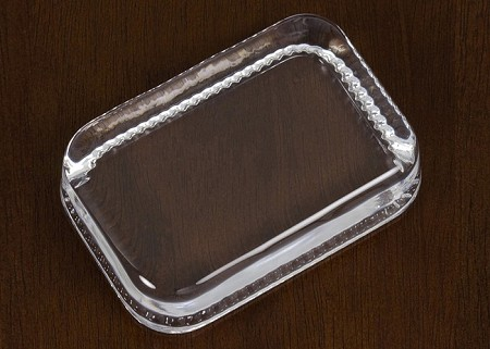 Heirloom Rectangle Paperweight (Case of 6)