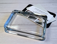 Large Rectangle Paperweight Kit