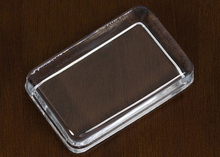 Rectangle Paperweight (Case of 6)